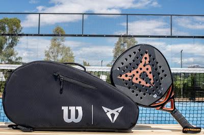 Wilson Sporting Goods y CUPRA lanzan una colección cápsula de pádel