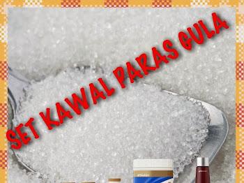 CARA KAWAL DIABETIS
