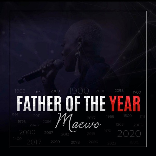 Father Of The Year - Maewo