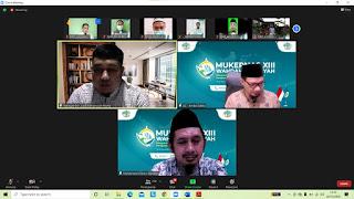 Wahdah Islamiyah Punya Peluang Kembangkan Ekonomi Digital