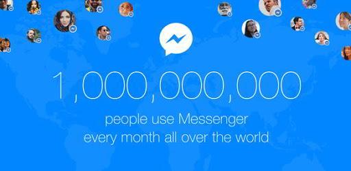 Cuántas personas usan Facebook Messenger - MasFB