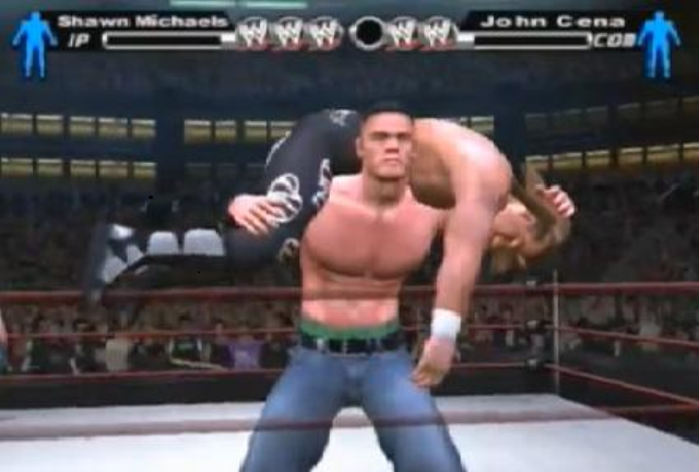 WWE Smackdown VS Raw Game Download with Setup Torrrent link