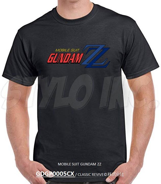 GDGP0005CX MOBILE SUIT GUNDAM ZZ