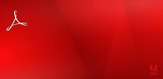 تحميل برنامج ادوبي ريدر برابط مباشر   download Adobe Reader free