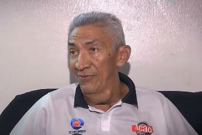 Morre organizador da 'Campanha Natal Sem Fome' na Paraíba, vítima de Coronavírus