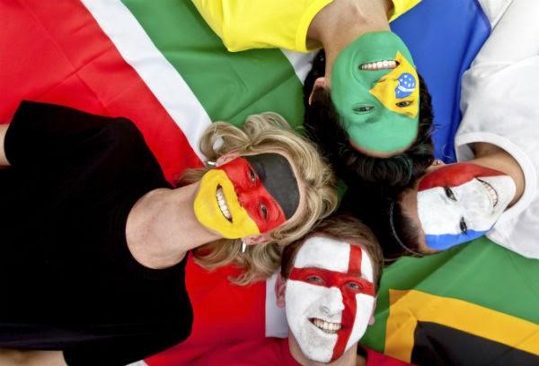 Mundo Intercultural Países Y Nacionalidades En Español: Curso De Inglés Gratis: Países Y Nacionalidades En Inglés