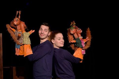 Két magyar előadást mutatnak be a szabadkai Nemzetközi Gyermekszínházi Fesztiválon