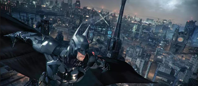 Una nueva filtración afirma que la secuela de Batman Arkham se revelará muy pronto