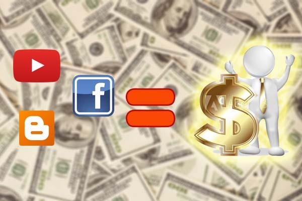 cara mendapatkan dolar dari internet