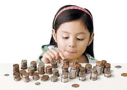 Bagaimana Cara Memperkenalkan Uang Kepada Anak Sesuai Usia