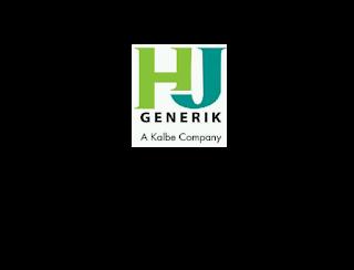 Lowongan Kerja Cikarang PT. Hexpharm Jaya Laboratories