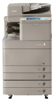 Canon C5235 Drivers Download