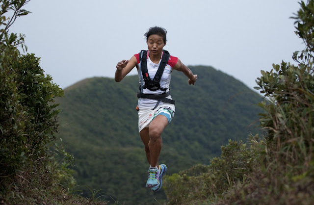 Mira Rai Ultra Trail Runner