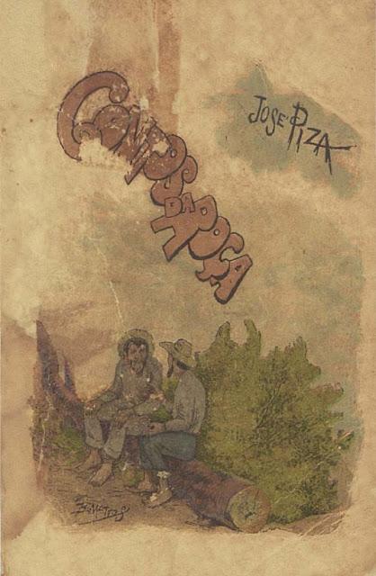 Contos da Roça - José Piza