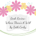Book Review - Where There's A Will by Beth Corby (Blog Tour)
