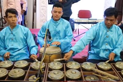 Talempong: Pengertian, Sejarah, Jenis, Bahan dan Pembuatan Serta Cara Memainkan Alat Musik Khas MinangKabau