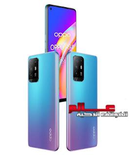 مواصفات أوبو Oppo A94 5G