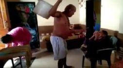 80 वर्षीय पत्नीला मारहाण करणं भोवलं, गजानन बुवा चिकणकरला अखेर बेड्या