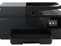 HP Officejet Pro 6830 Driver Windows/Mac