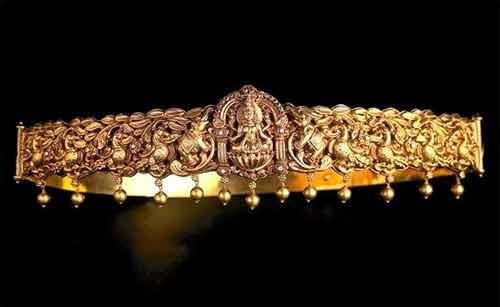 Why Hindu Women Wear Kardhani?