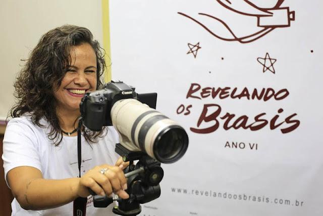 Diretora Andrea Guanais (Foto: Divulgação)