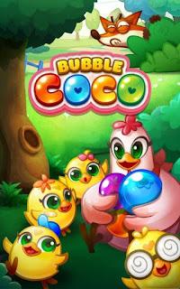 Bubble CoCo Apk v1.4.9 (Mega Mod)