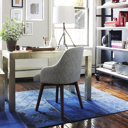 Modern Earth Design: Highlight : The Saddle Office Chair