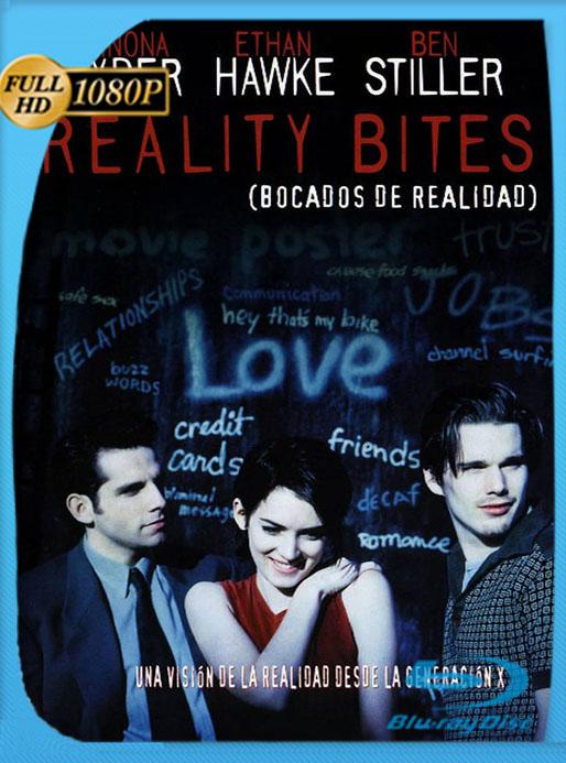 Reality Bites [La dura realidad] (1994) HD 1080p Latino [GoogleDrive] [tomyly]