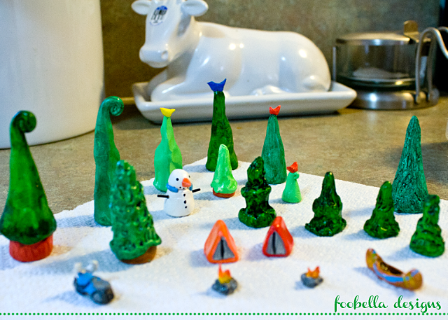 Holiday and Seasonal Themes | Sculpey