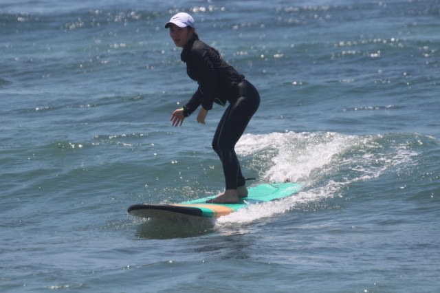 cheap surfing lesson