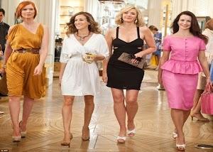 Sex and City 3? Atriz que faz Miranda comenta sobre a suposta continuação do quarteto que amamos!