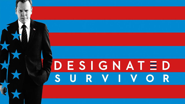 مسلسل Designated Survivor