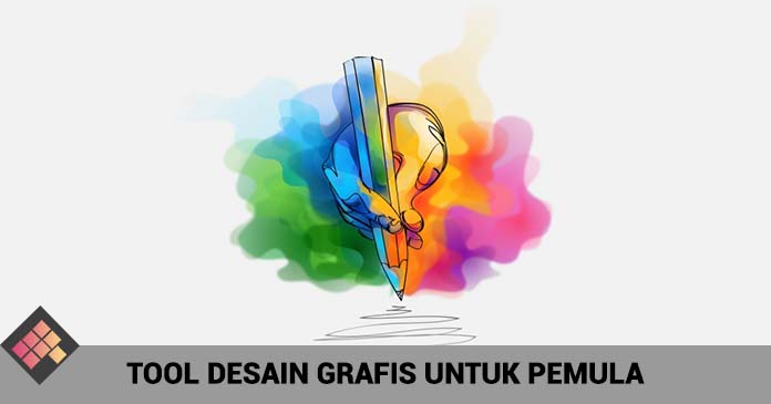 Tool Desain Grafis, Wajib Kamu (Pemula) Miliki