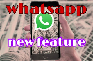 whatsapp features new-automatic group message delete