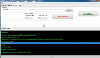 Qmobile eco beats flash file