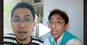 Cara Duet Di Tiktok Ada Suara Ihwan Hariyanto