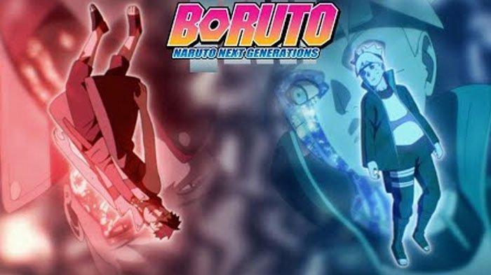 Jadwal Rilis Boruto Episode 197, 198, 199, 200, 201 Untuk Bulan Mei 2021!