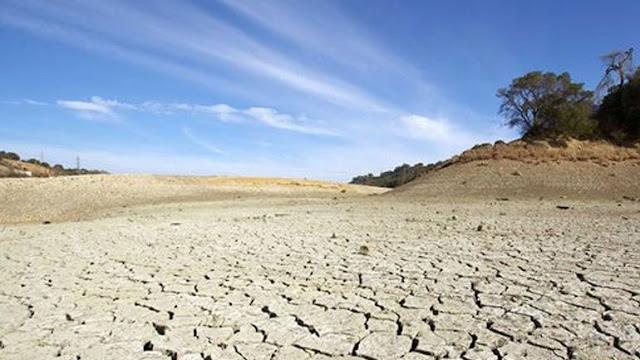 Πρόβλεψη-σοκ: Η μέση θερμοκρασία στη Γη θα αυξηθεί κατά 3,7 βαθμούς το 2050