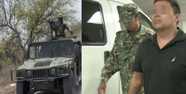 En Michoacán lo quieren muerto? Envían a El 40 a Tierra Caliente con narcos Michoacanos y reabre viejas heridas