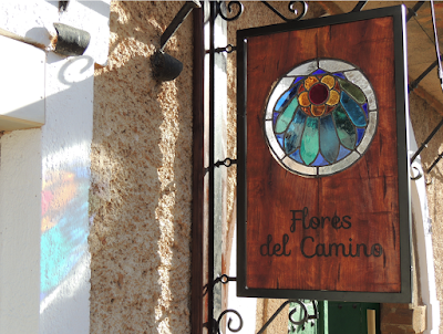 Words from the Camino