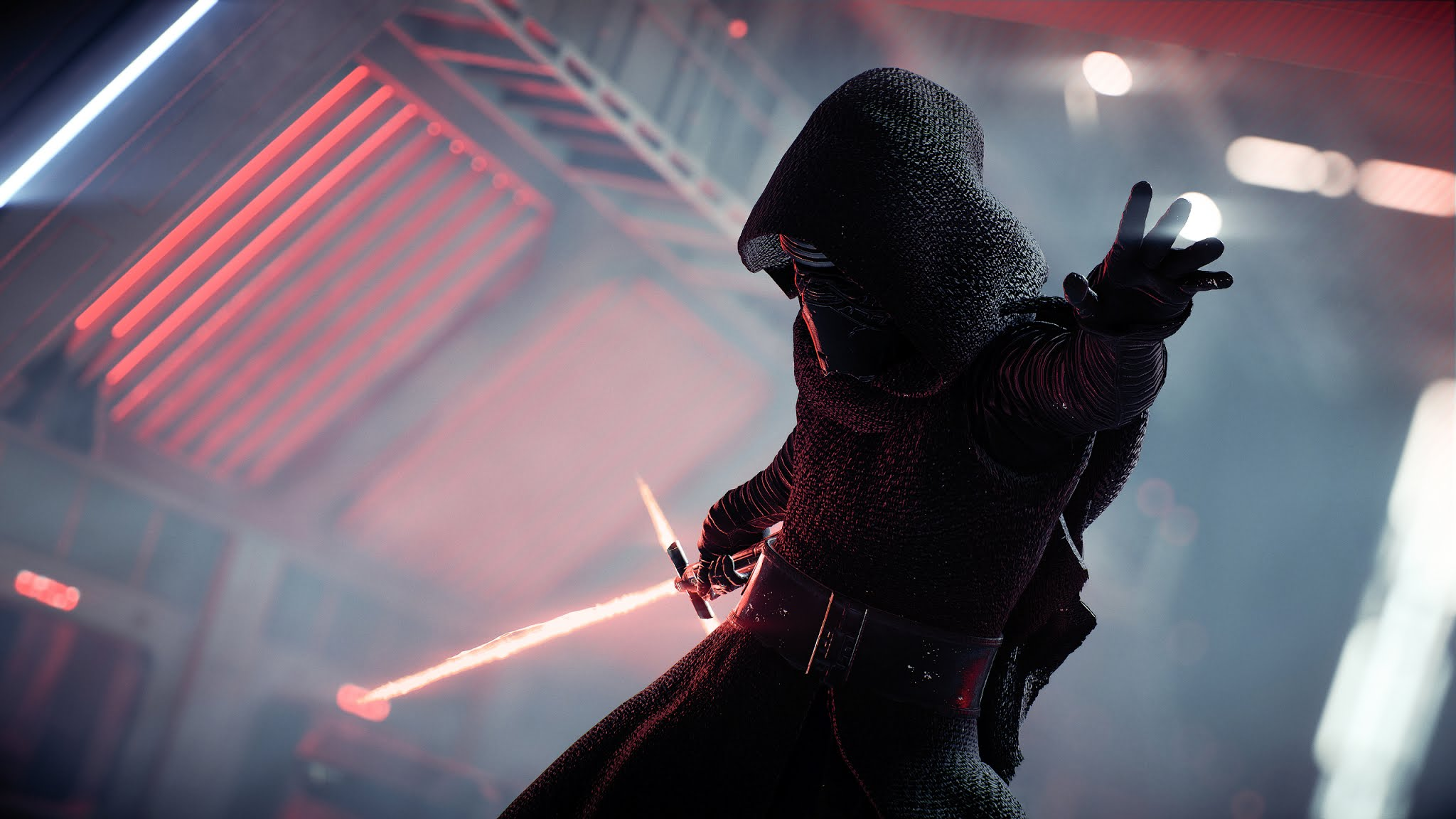 Kylo Ren Star Wars Battlefront