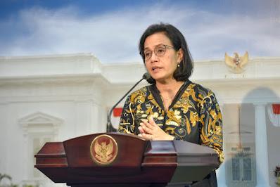 Pendapatan Negara Tumbuh Positif 0,7 Persen pada Februari 2021