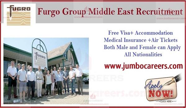 Latest Saudi Arabia jobs, UAE jobs with salary and benefits,