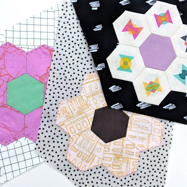 hand applique for epp tutorial how to english paper piecing patchwork