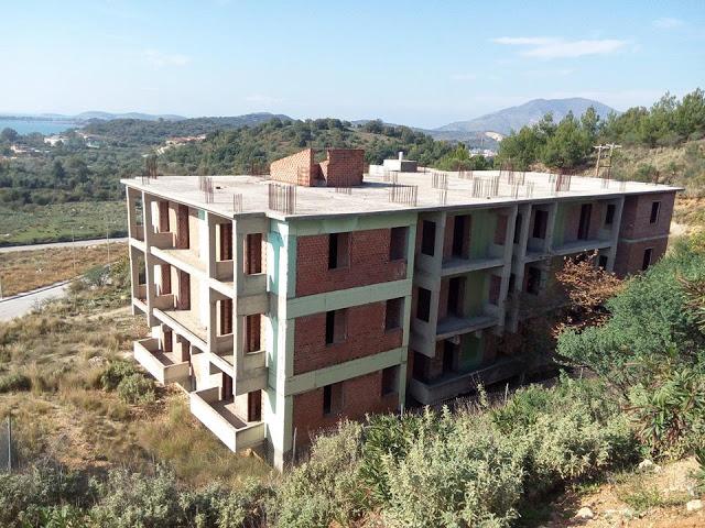 Η Λ.Σ. Ηγουμενίτσας για την παραχώρηση του κτηρίου της «φοιτητικής εστίας» στην αστυνομία
