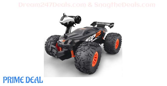 50% OFF RC Car Toys