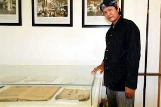 Ki Tarka Sutaraharja: Penerjemah Naskah Jawa Kuno dari Indramayu