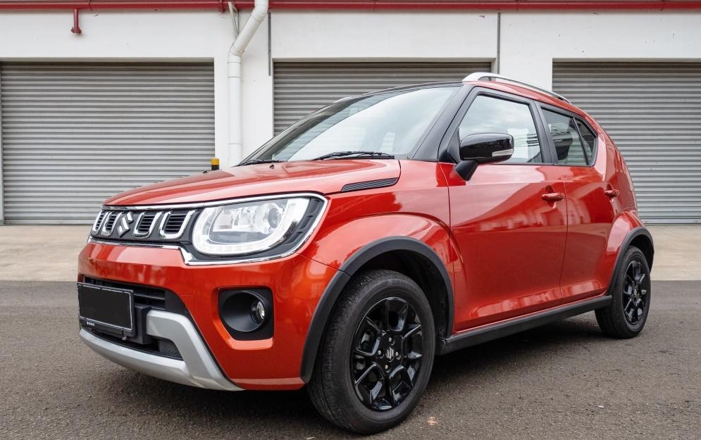 Biaya Kepemilikan Suzuki New Ignis Hanya Rp 53 Ribu Perhari