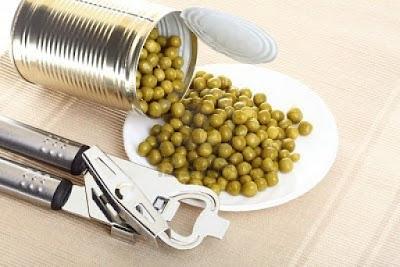 Los alimentos conservan pierden propiedades