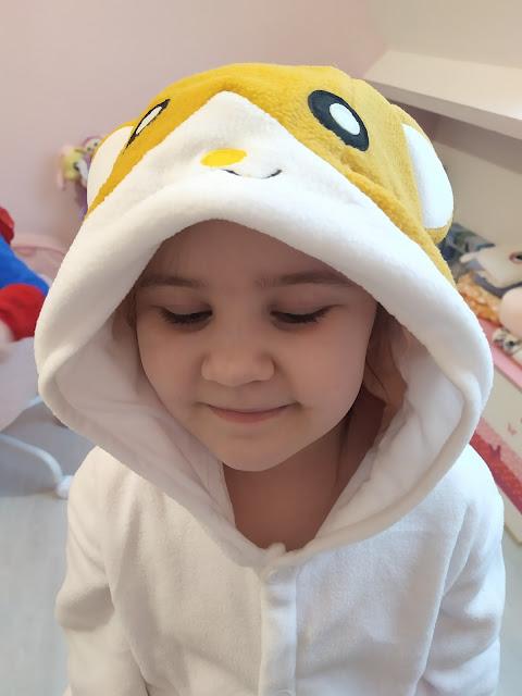 kigurumi enfant